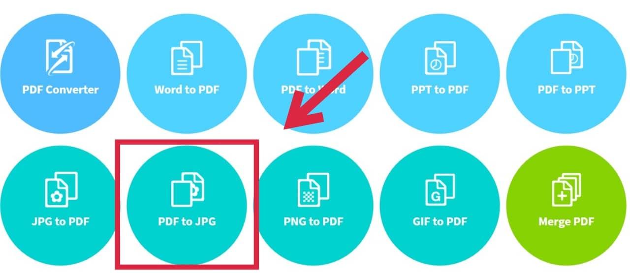 pdf jpg 파일변환